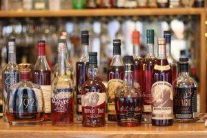 bourbon, buffalo trace, eagle rare, leicester