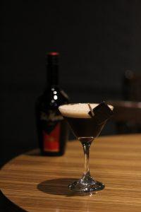 espresso martini, cocktails leicester, leicester bar