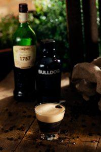 cold brew coffee cocktail, negroni week, negroni variation