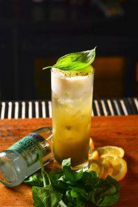 cocktail bar leicester